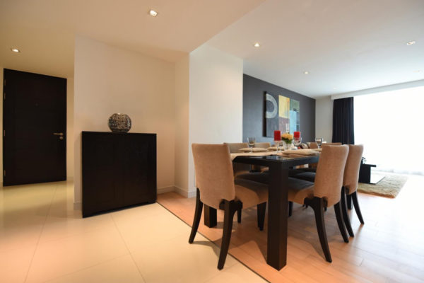 Eight Thonglor Residences 2 Bedroom